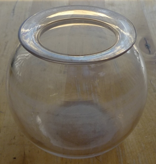 larger clear leech pot